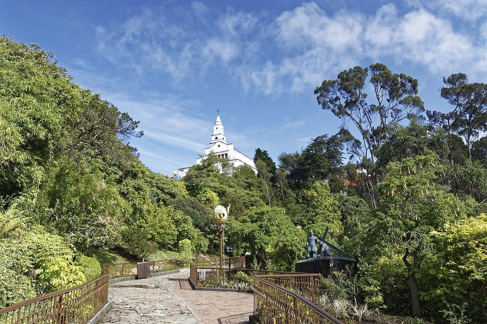 Découvrir un pays extraordinaire au cours d'un séjour en Colombie
