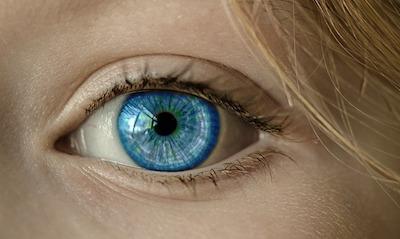 À propos des lentilles de contact