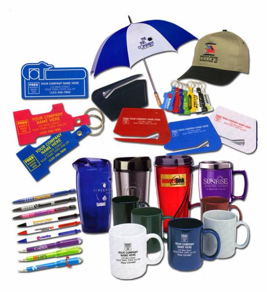 Wholesale Cheap Promotional gift items From China 1