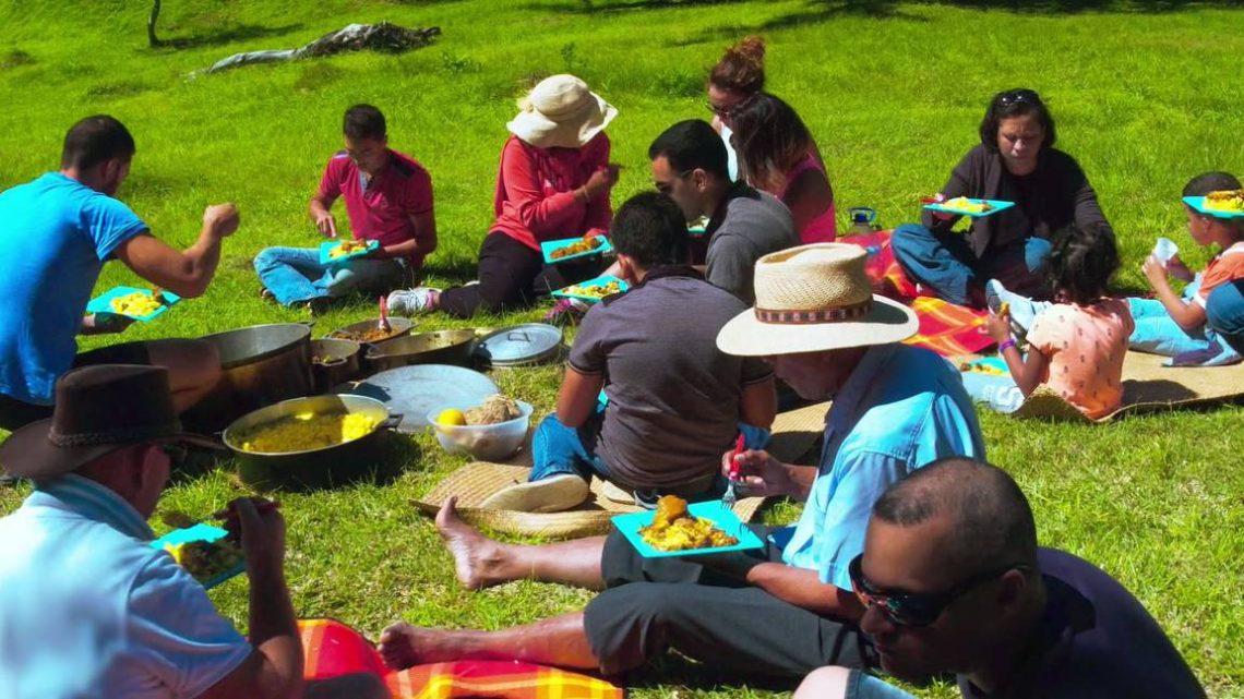 La Réunion : le lieu idéal pour les passionnés de pique-nique