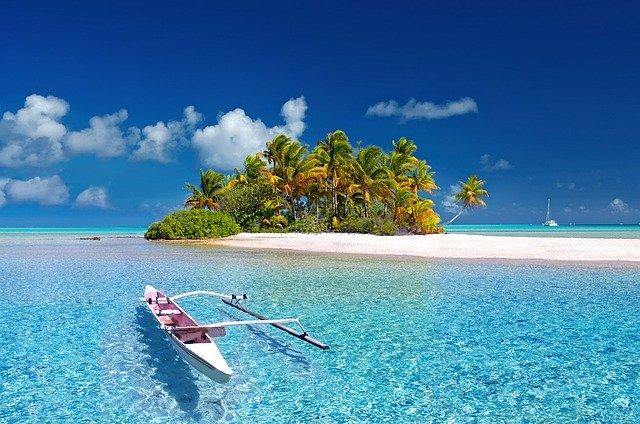 La capitale tahitienne et Moorea pour un circuit en Polynésie parfait