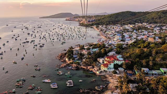 Séjour au Vietnam : les curiosités à découvrir sur l'île de Phu Quoc