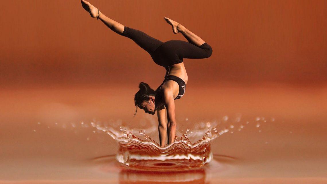 Pourquoi suivre des cours de danse ?