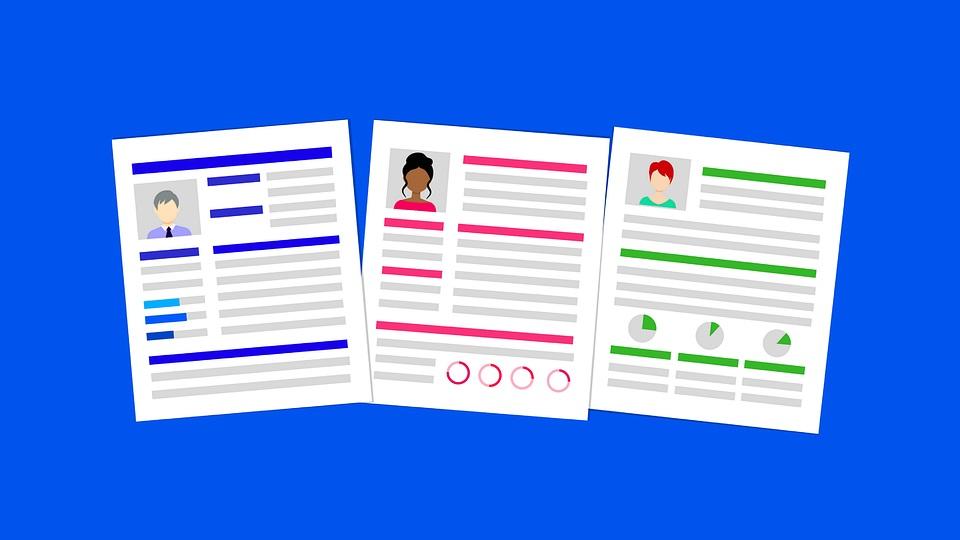 Comment écrire son CV lorsqu'on est un étudiant ?