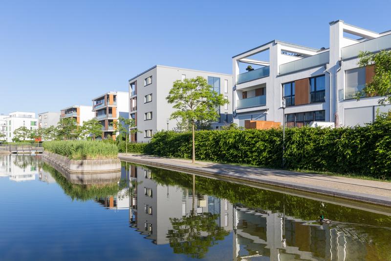 Comment investir dans un immeuble d'habitation ?